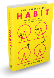 Charles Duhigg On The Power of Habit In Biz And Life