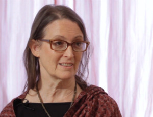 Pamela Miles Reiki Master