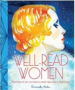 well read women