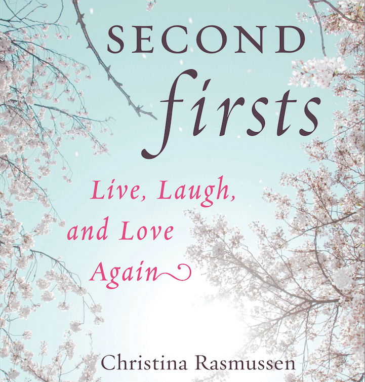 SecondFirstsBook