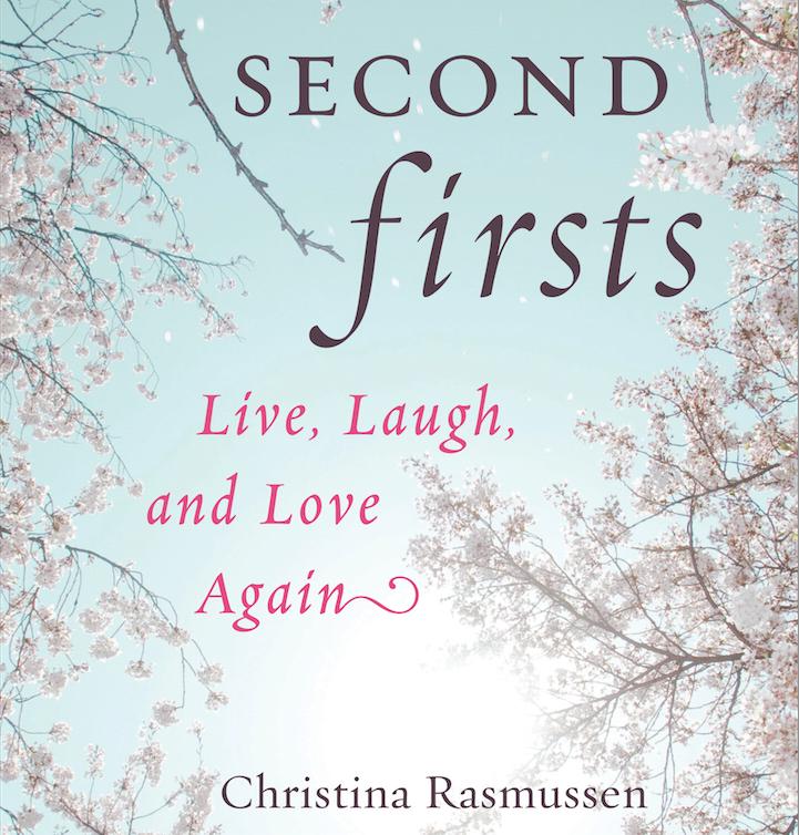 christina rasmussen reclaiming life after loss good life project