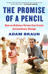 pencils of promise book