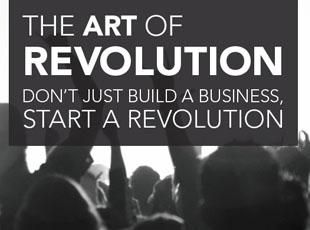 Jonathan Fields - Art of Revolution Audio Book