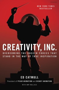 Creativity Inc. Ed Catmull