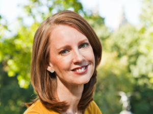 Gretchen Rubin on Good Life Project
