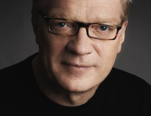 Ken Robinson @ Cindy Gold
