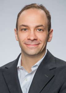 Ron Friedman headshot
