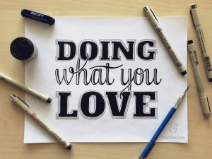 doing-what-you-love