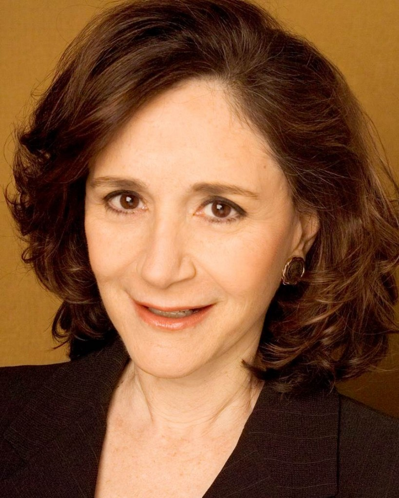 Sherry Turkle credit Peter Urban