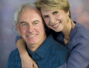 Linda & Charlie Bloom - wordpress