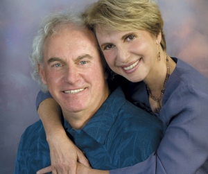 Linda & Charlie Bloom - wordpress