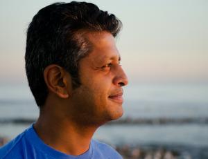Srinivas Rao - wordpress