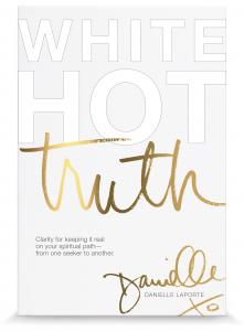 danielle laporte white hot truth