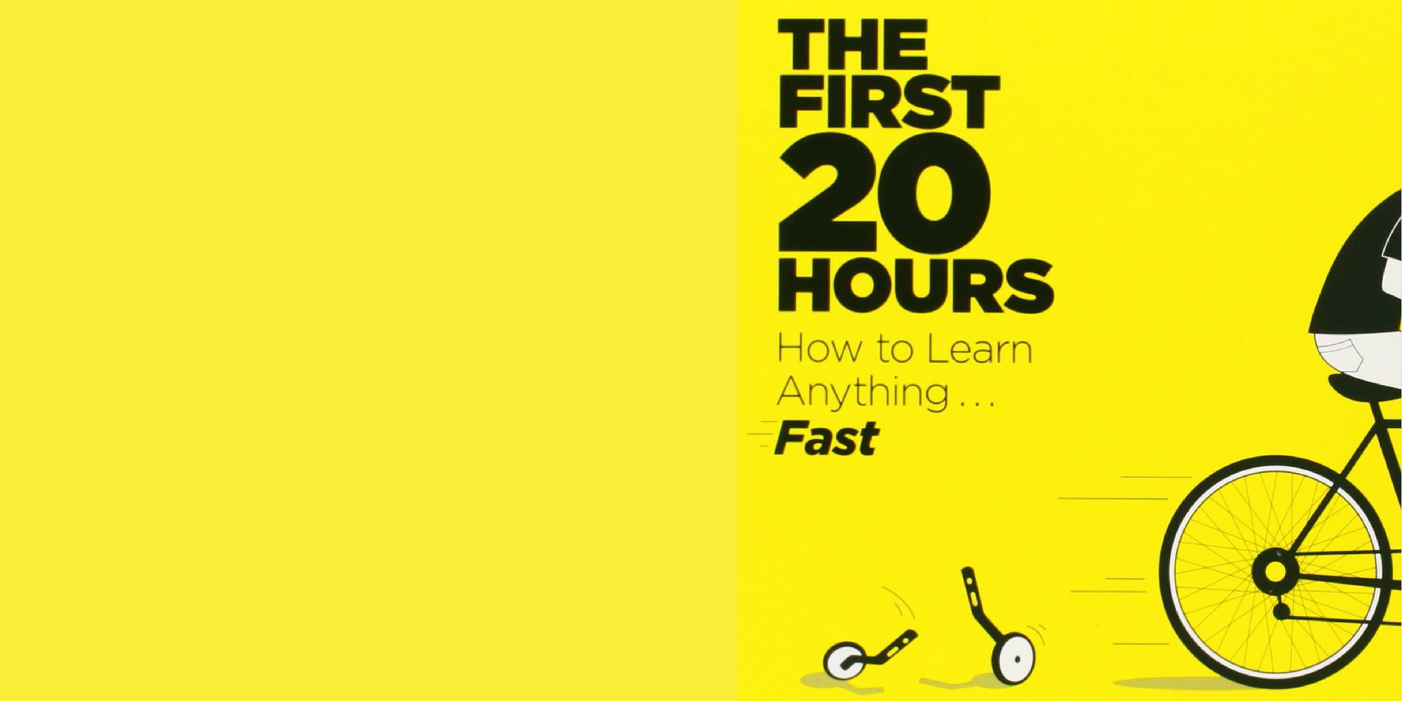 The First 20 Hours: How to Learn Anything . . . Fast ...