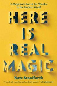 magic nate staniforth